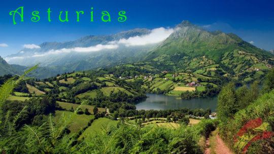 Астурия — вкуснейший уголок Испании