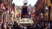 Семана Санта или Страстная неделя в Испании