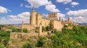 Топ-10 средневековых замков в Испании